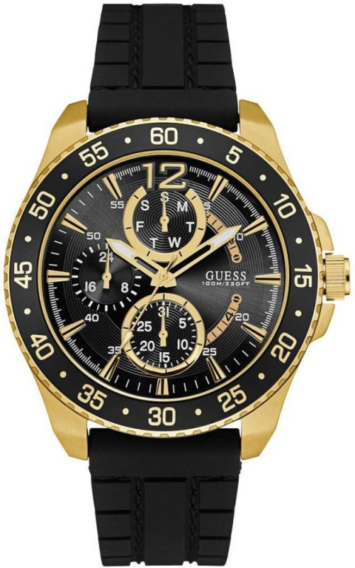 Guess W0798G3 Analog Watch For Men