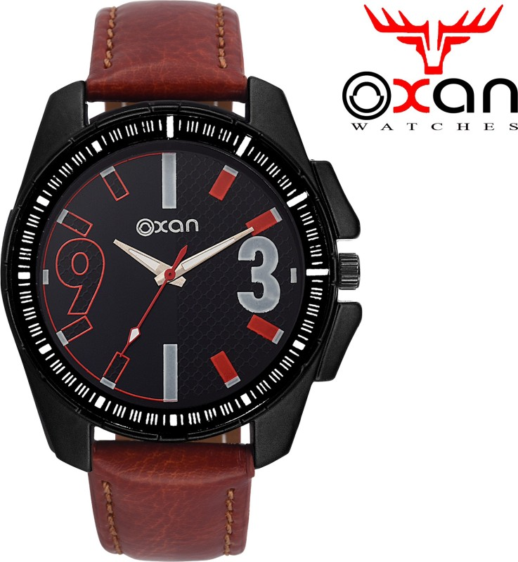 OXAN AS1026NL03 New Style Analog Watch For Men
