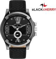 Black Cherry PLO 802 Analog Wa