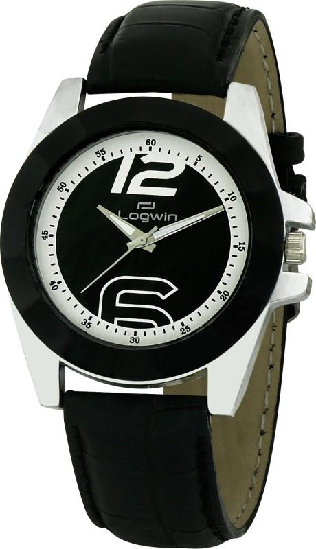 LOGWIN LG WACHMEN84BL4 New Style Analog Watch For Men
