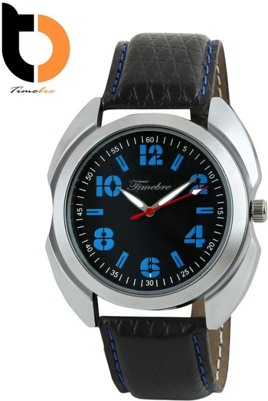 Timebre GXBLK326 Diesel Analog Watch For Men