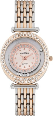 Custom 1931CuCuSiS Analog Watch  - For Women