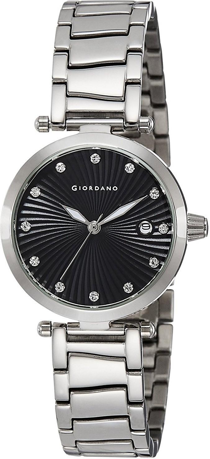 Deals - Delhi - Giordano & more <br> Watches<br> Category - watches<br> Business - Flipkart.com