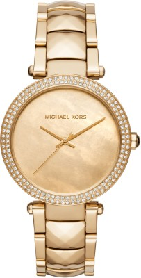Michael Kors MK6425 Analog Watch - For Women