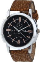 Stylox WH 143 Analog Watch For Men