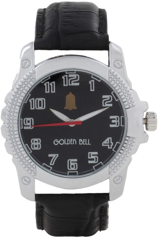 Golden Bell 68GB Casual Analog Watch For Men