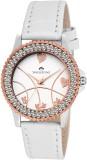 SWISSTONE VG515CP-WHITE Analog Watch  - ...