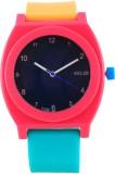 Hi Fashion Colorful Analog Watch  - For ...