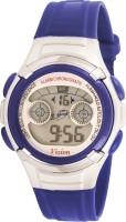 Vizion 8523B-6BLUE Sports Series Digital Watch  - For Boys