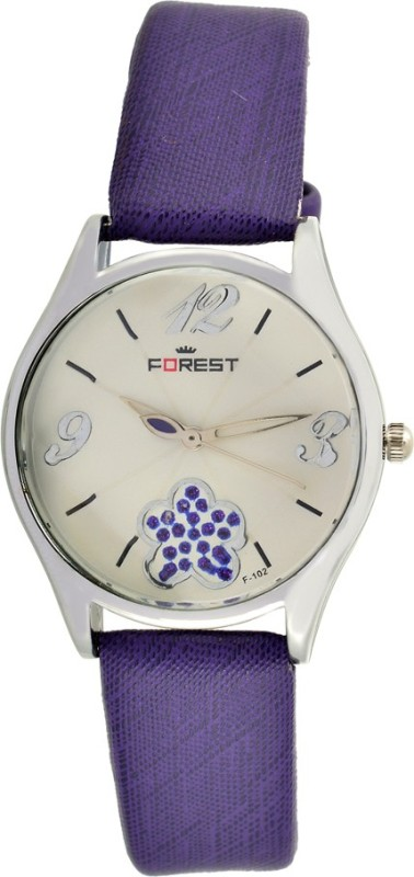 Forest FRDG002 Analog Watch For Women