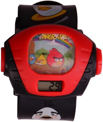 S S TRADERS SSTW0005 Digital Watch  - For Boys, Girls