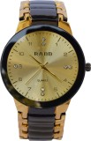 RADD Official Trend Look Analog Watch  -...