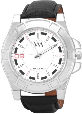 Watch Me WMAL-109-Wx Watches Analog Watch  - For Men