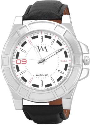 WM WMAL-109-Wxx Watches Analog Watch  - For Men