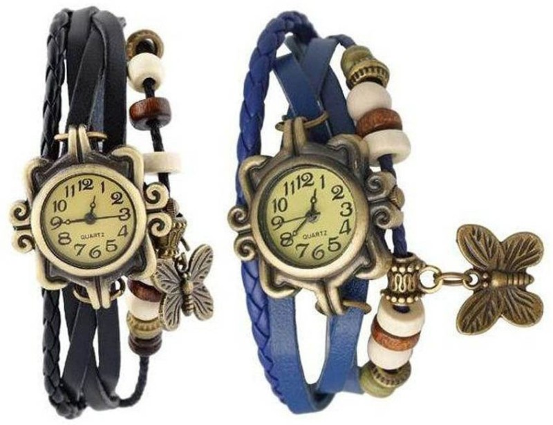 fashion trendy TF 018503 Analog Watch For Women