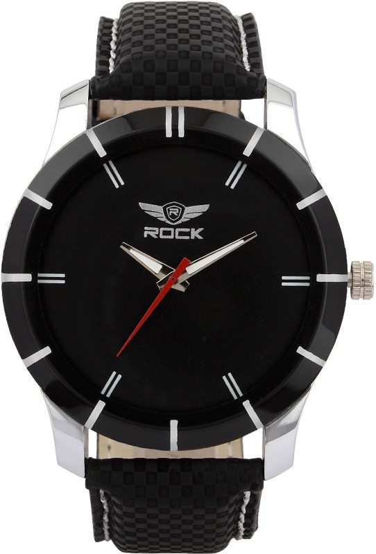 Rock RK20186 New Stylish Synthetic Leather Casual Analog Watch