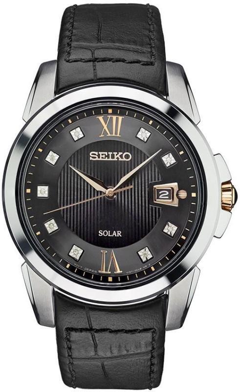 Seiko SNE427 Analog Watch For Men