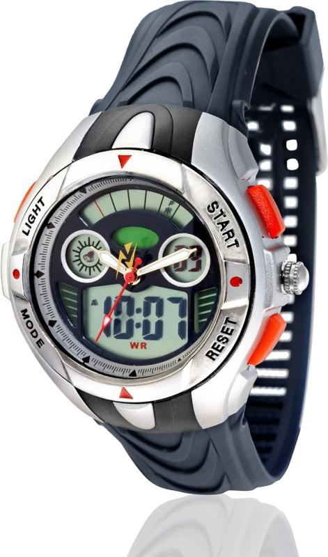 Yepme 158666 Analog Digital Watch For Men