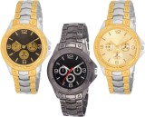 fonce collection Analog Watch  - For Men