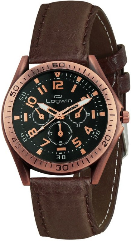 LOGWIN lg 12 Analog Watch For Men