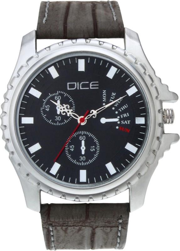 Dice EXPS B178 2612 Explorer S Analog Watch For Men