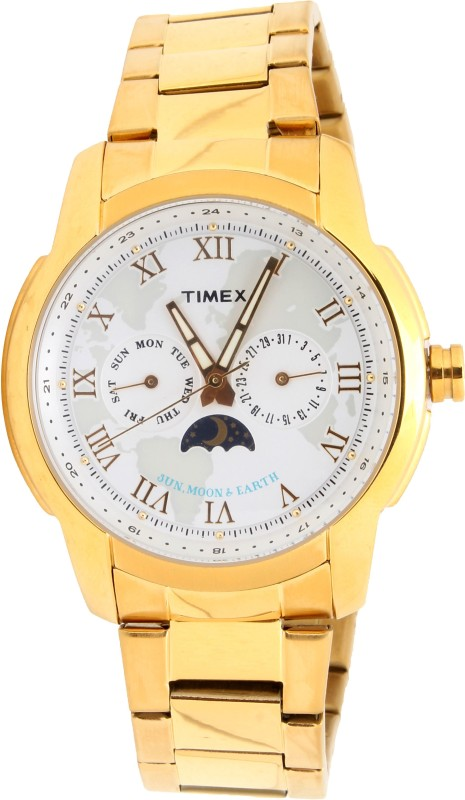 Timex TW000Y520 31 Analog Watch For Men
