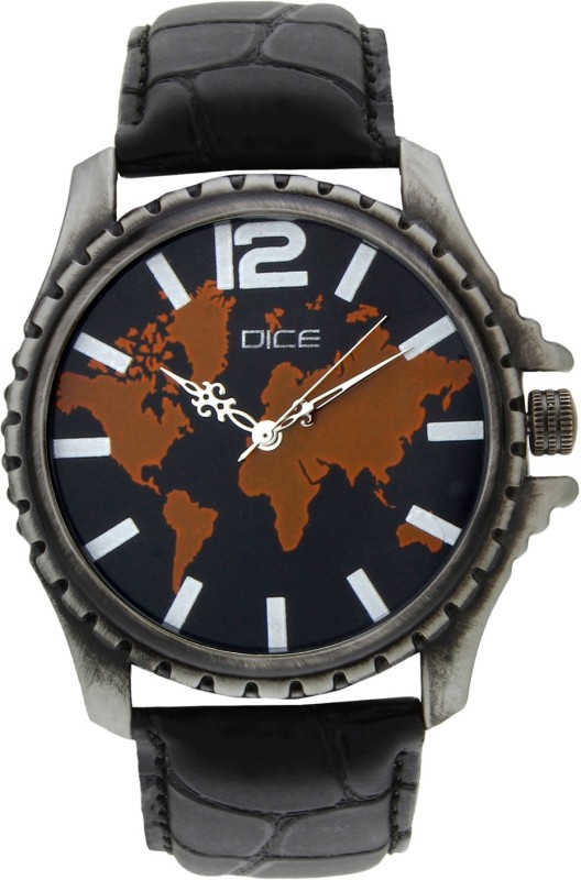 Dice EXPSG B155 2918 Explorer SG Analog Watch For Men