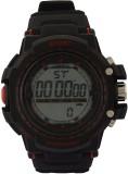 ROKCY Sport_RED Digital Black Dial Boys'...