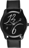 Swiss Grand NSG 0219Black Analog Watch For Men