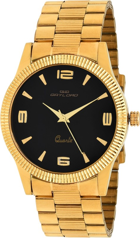 GAYLORD GD0016YM02 Analog Watch For Men