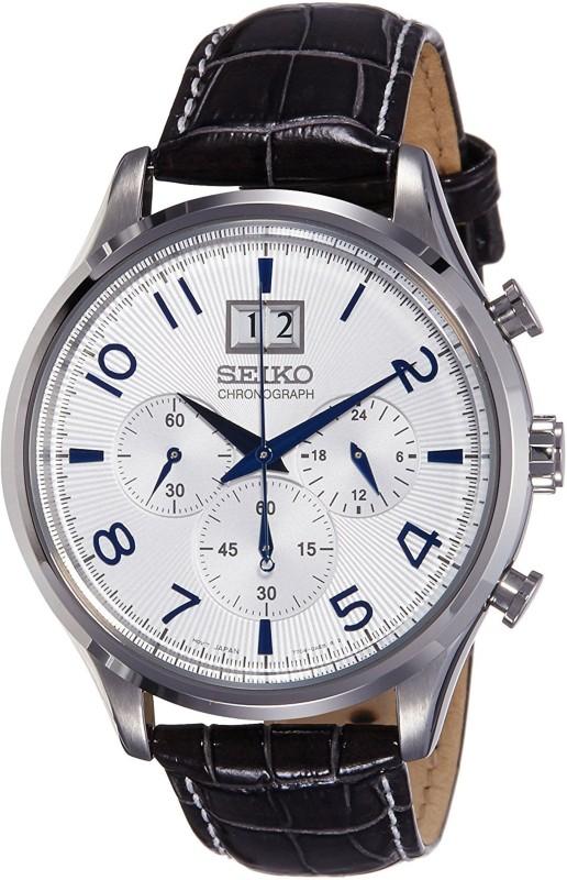 Seiko SPC155P1 Analog Watch For Men WATERFHWVHV8ZZG9