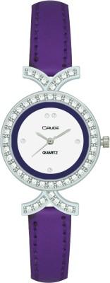 Crude rg-266 Analog Watch  - For Women, Girls