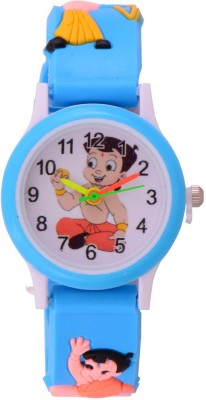 S S TRADERS ben101 Analog Watch  - For Girls