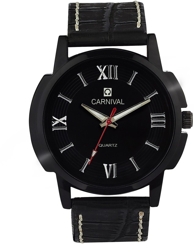 Carnival C0012 Analog Watch For Men