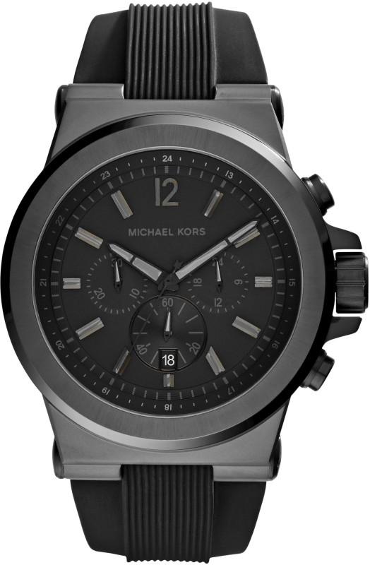 Michael Kors MK8152 Analog Watch For Men