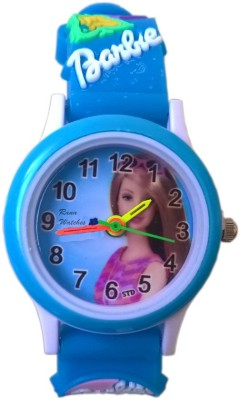 Rana Watches BRBSBLUSPD Analog Watch  - For Girls