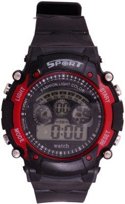 S S TRADERS SSTW0021 Digital Watch  - For Boys, Girls