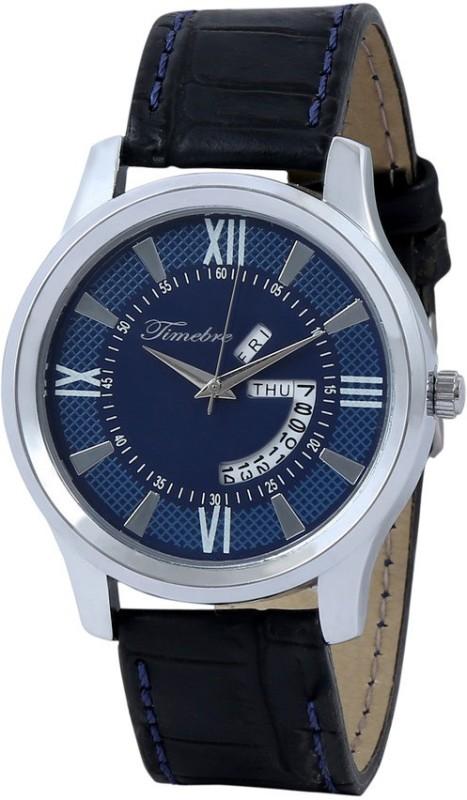 Timebre GXBLU276 Royal Swiss Analog Watch For Men