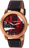 lee grant os0134 Analog Watch  - For Men