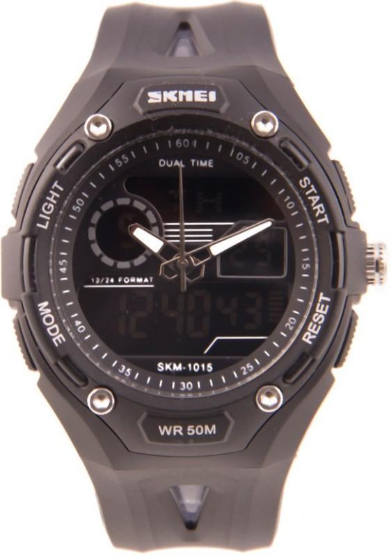 Skmei AR1015 Analog Digital Watch For Men