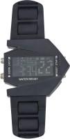Merchant Eshop Aircraft Military Digital Watch For Men