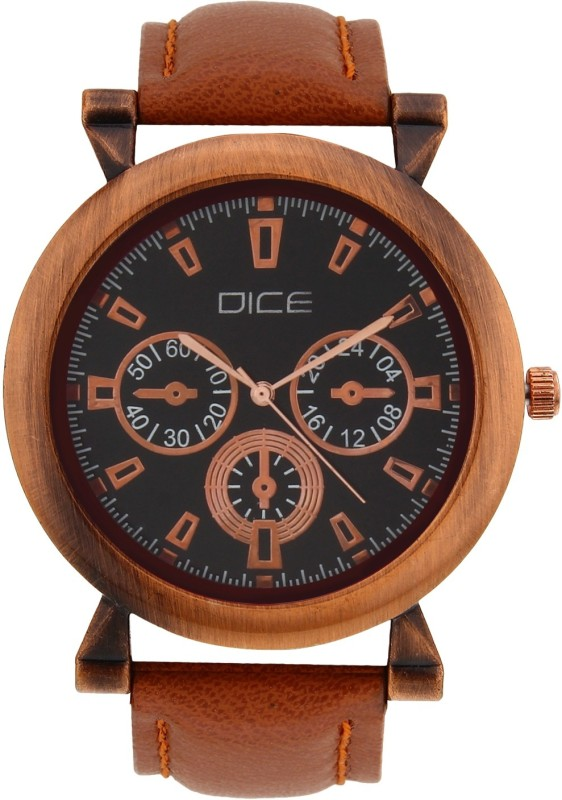 Dice DNMC B130 4906 Dynamic C Analog Watch For Men
