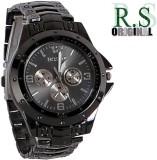 RS ORIGINAL FS-COOL-RS1044 Analog Watch ...