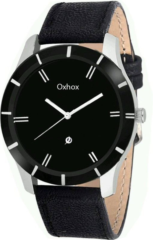 Oxhox MG38 FST Analog Watch For Men