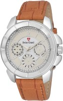 Swiss Grand SSG 1049 Analog Watch For Men