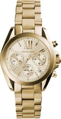 Michael Kors MK5798 Analog Watch - For Women