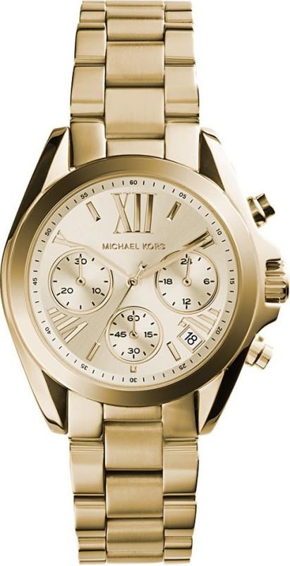 Michael Kors MK5798 Analog Watch For Women