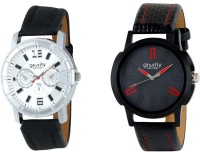 Gravity GXCOM50 Sporty Analog Watch For Men
