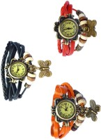 Felizer Partyware 01 Analog Watch  - For Girls