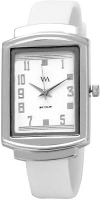 WM WMAL-101-Wxx Watches Analog Watch  - For Women